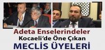AKP'li Belediyelerin Adeta Enselerinde Oldular