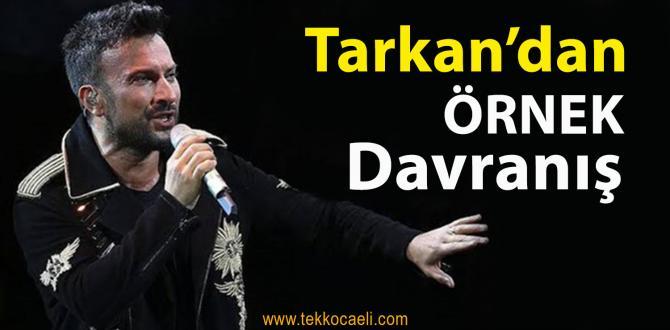 Megastar Tarkan, Gönülleri Fethetti