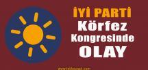 İYİ Parti Kongresinde Gazetecilere Saldırı