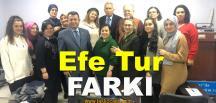 Efe Tur'dan Fark Yaratan Eğitim