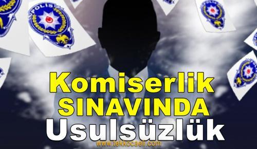 15 Emniyet Personeli Gözaltına Alındı
