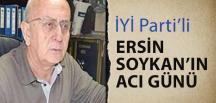 Maşukiyeli Ersin Soykan'ın Acı Günü