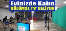 Başkan Hürriyet'ten İzmitliler'e 'Gülümse TV'