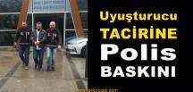 Aranan Şahıs Kartepe'de Yakalandı
