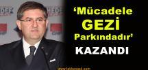 CHP Kocaeli İl Başkanı Harun Yıldızlı Oldu