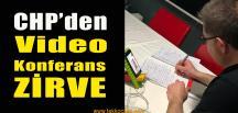 CHP Kocaeli'den Koronavirüs Mesajı