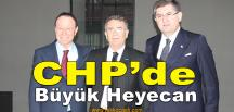 CHP Kongresi'nde Milletvekillerini Hedef Aldı