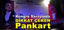 Kongre Sarayı, CHP Kongresi İçin Hazır