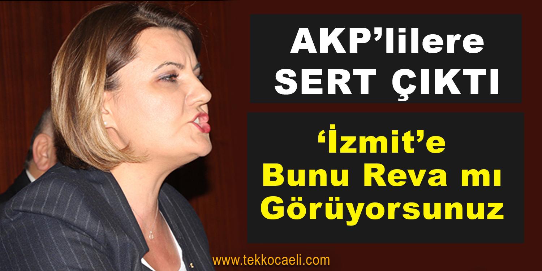 Hürriyet, AKP'li Üyeleri Allah'a Havale Etti