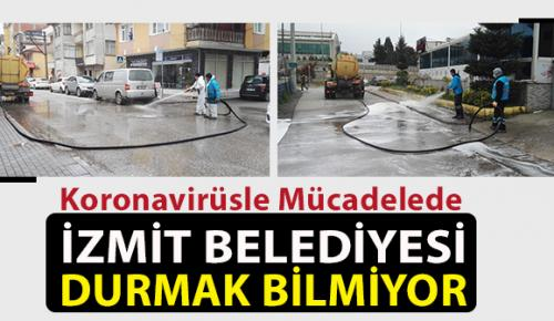Mehmet Ali Paşa Ve Yenişehir Tertemiz Oldu
