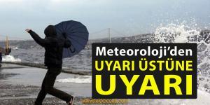 Marmara Bölgesi'ne Kritik Uyarı