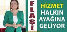 İzmit'te 'Seyyar Pazar' Projesi Hayata Geçiyor