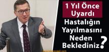 Lütfü Türkkan Hükümete Sordu