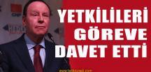 Başkan Hürriyet'e Yapılan Saygısızlığı Kınadı