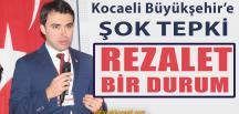 Kocaeli Büyükşehir'in 19 Mayıs Reklamlarına Şok Tepki!