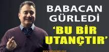 Ali Babacan, Adeta Gürledi