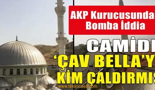 Camide 'Çav Bella' Provokasyonunu Kim Yaptı