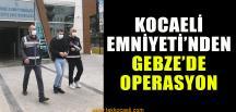 15 Yıl Hapis Cezası İle Aranan Şahıs Yakalandı