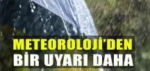 Marmara Bölgesi'ne Önemli Uyarı