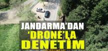 Jandarma'dan Uyarıcı Anonslar