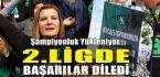 Başkan Hürriyet, Kenti Kocaelispor Bayraklarıyla Donattı