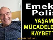 Emekli Polis Fahri Gemici Vefat Etti
