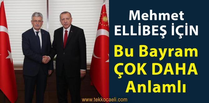 Mehmet Ellibeş İçin Çok Anlamlı Bir Gün