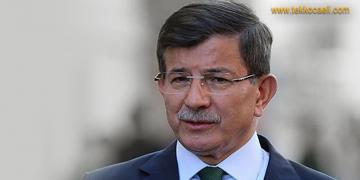 Ahmet Davutoğlu, Öyle Sözler Söyledi ki;