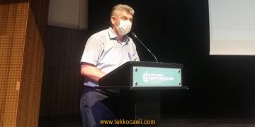 Ak Partili Meclis Üyesi Koronavirüs'e Yakalandı
