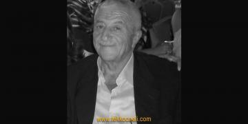 Kocaelisporlu Eski Yönetici Hayatını Kaybetti