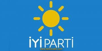 İYİ Partili Meclis Üyesi İstifa Etti
