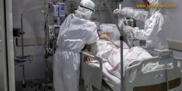 Yoğun Bakım Hasta Sayısında Artış