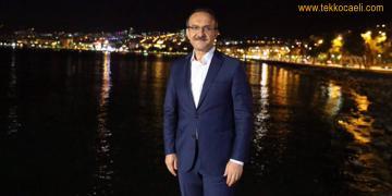 Kocaeli'nin Yeni Valisi Seddar Yavuz'dan Mesaj