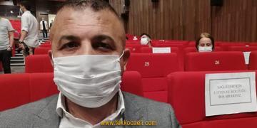 CHP'li Engin Taşdemir'den Bütçeye Eleştiri