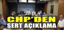 CHP Kocaeli'den Flaş Açıklama