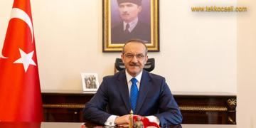 Kocaeli Valisi Seddar Yavuz, Bakın Ne Yaptı