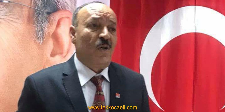 CHP Dilovası İlçe Başkanı Aydemir, İstifa Edecek mi?