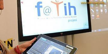 CHP, 'FATİH' Projesiyle İlgili Raporunu Açıkladı