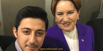 İYİ Parti'den Bora Kahyaoğlu Açıklaması
