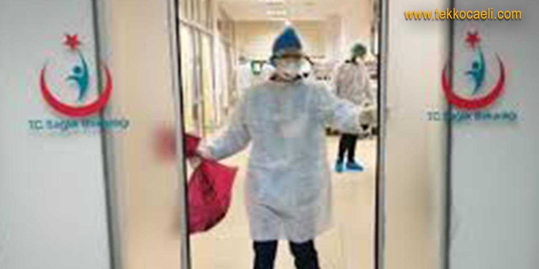 Koronavirüs'ün Yeni Etkileri Ortaya Çıktı