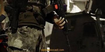 Kocaeli'de Terör Operasyonu; Gözaltılar Var