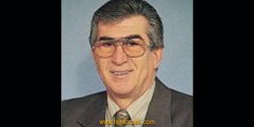 Eski Milletvekili Bülent Atasayan Vefat Etti