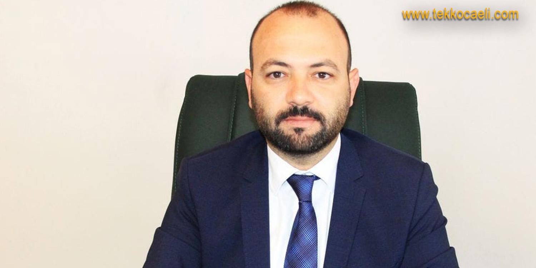 Gençlik ve Spor İl Müdürlüğü'ne İbrahim Aktürk Atandı