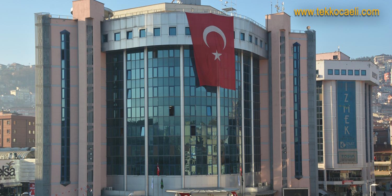 İzmit Belediyesi, 51 Milyonluk Borcun Tamamını Ödedi