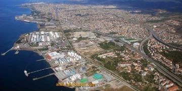 İhale Onaylandı; Derince'de Altyapı İnşaatına Başlanıyor