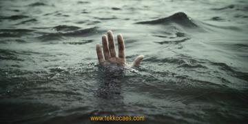 Kandıra Sahilinde Boğularak Can Verdi