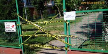 Körfez'in İki Mahallesinde 'Korona' Alarmı