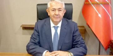 CHP'de Cengiz Sarıbay Adaylığını Açıkladı
