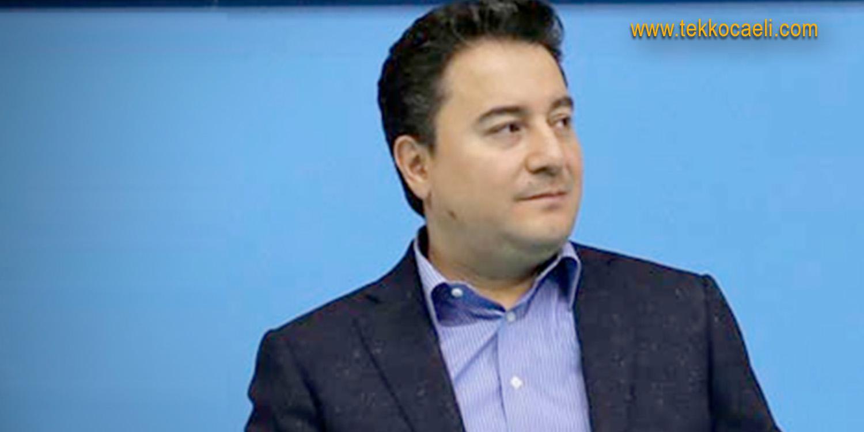 Ali Babacan, Neler Söyledi Neler