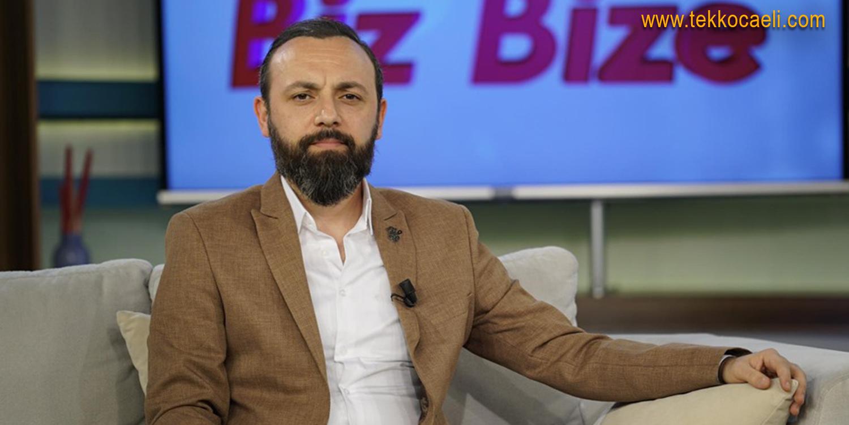 Davud Volkan Pekdemir, Beyaz TV'de Sizlerle Buluşuyor